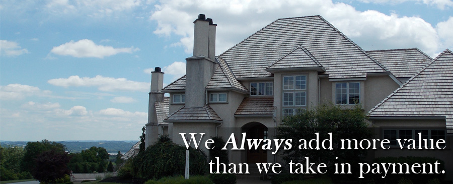 Ame S Quality Roofing Llc Welcome